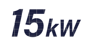 Solar system Packages 15kw