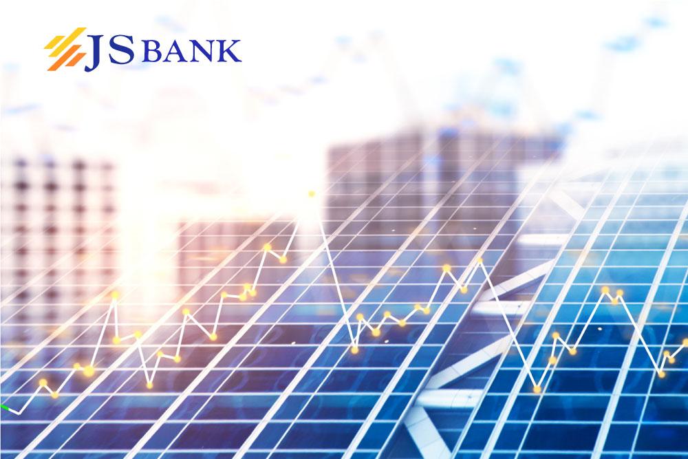 Solar Bank Financing (JS Bank)